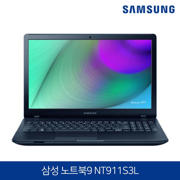 삼성 노트북9 NT911S3L 네이비 (인텔 코어i5-6200U 2.3G/램4G/SSD256G/인텔HD520/13.3