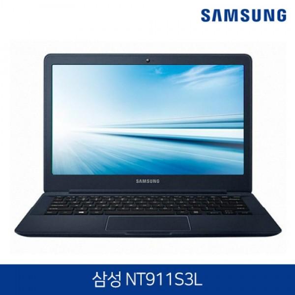 삼성노트북9 SSD장착 초고속부팅 NT911S3L (코어I5-6200U/4G/SSD128G/인텔HD그래픽/13.3인치 FULL HD/윈도우10)