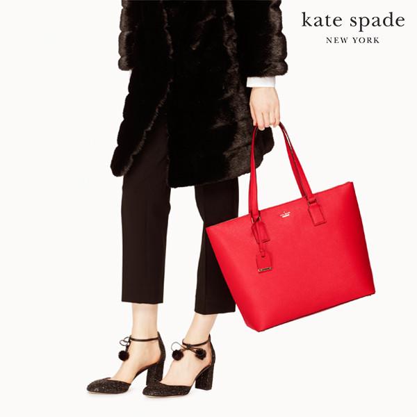 Kate spade 케이트 스페이드 레이디 토트백 PXRU6921 624