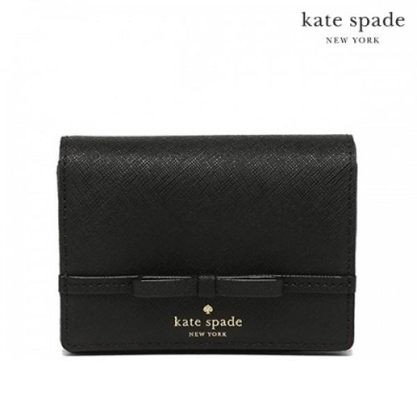 [타임세일~08/12까지]  Kate spade 케이트 스페이드 레이디스 지갑 PWRU5722 001