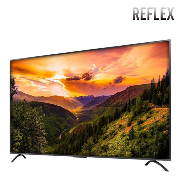 삼성 무결점패널 리플렉스 75인치 4K HDR UHDTV  R75UHD HDR-M (대화면 75인치/패널2년무상보증/응답속도6ms)