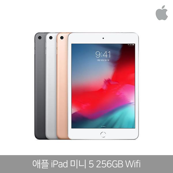 애플 아이패드 미니5 Wifi (256G)