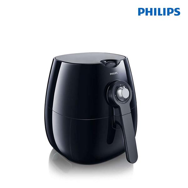 PHILIPS 필립스 비바 컬렉션 에어스톰 에어프라이어 HD9227/20