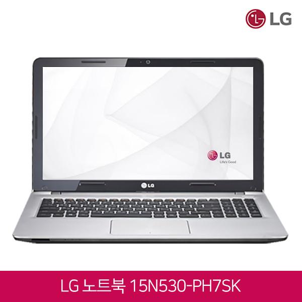LG 노트북 15N530-PH7SK (코어i7-4702MQ/램8G/SSD128G + HDD1TB/지포스GT745M/15.6인치FHD 1920x1080/윈도우10)