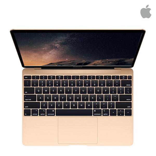애플 맥북 레티나 A1534 골드 (코어M3-1.2G/램8G/SSD256G/인텔HD615/12인치 2304X1440/ios)