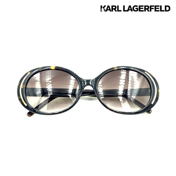 Karl Lagerfel 칼 라거펠트 명품 선글라스 KL728SK 017