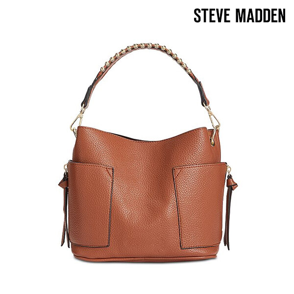 Steve Madden 스티브 매든 Small Sammy Bucket Hobo Handbag 숄더백