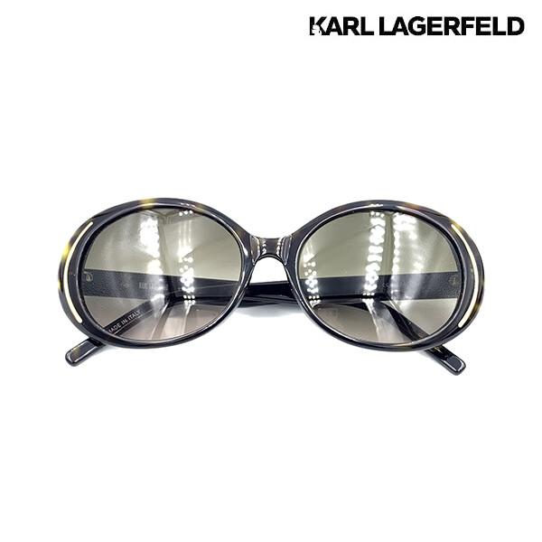 Karl Lagerfel 칼 라거펠트 명품 선글라스 KL728SK 013