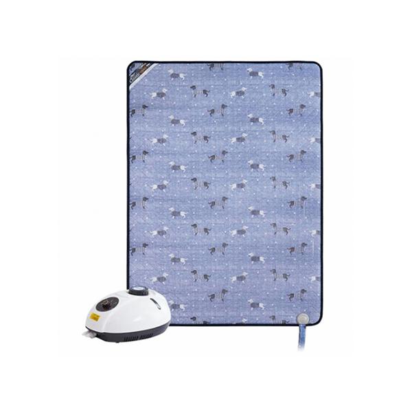한일의료기 프리미엄 온수매트 강아지, 더블 (140×200cm)