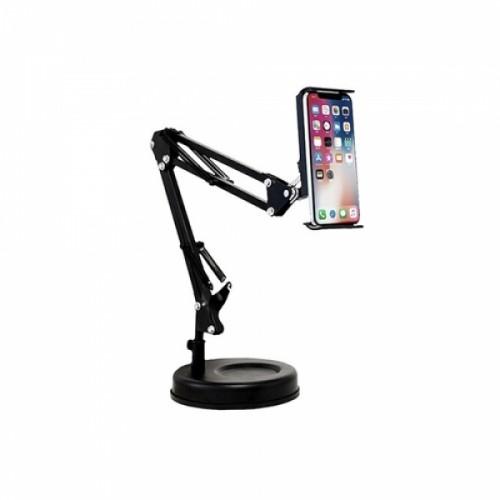 큐디스 스마트폰 태블릿 스탠드형 접이식 거치대(소)