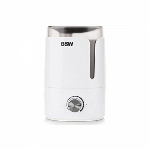 BSW 초음파 가습기 BS-15025-HMD 212 x 170 x 299mm (화이트)