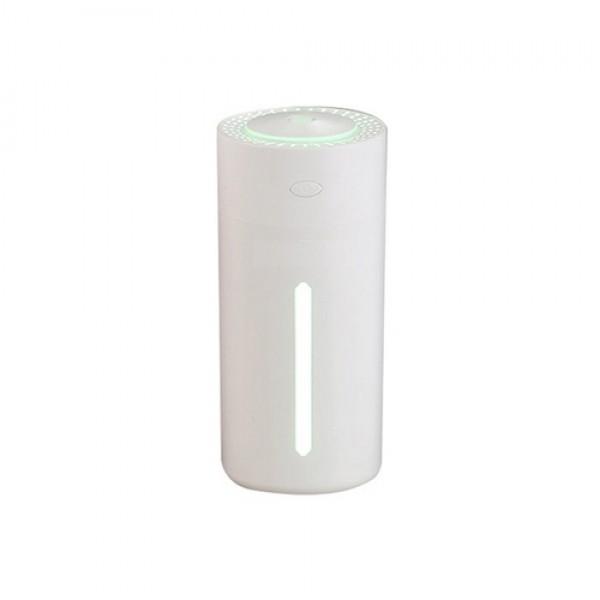 엔플 휴대용 LED 미니가습기 M4 (화이트)