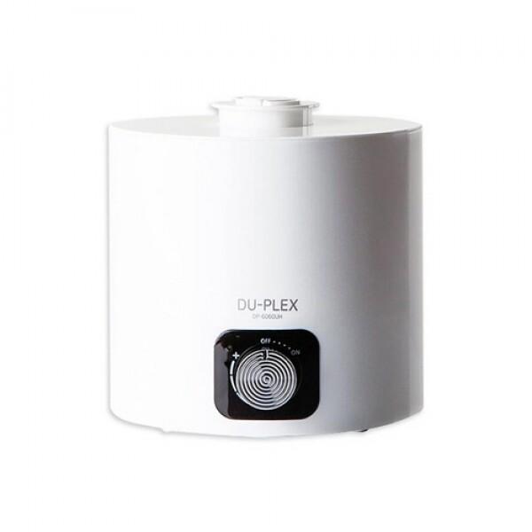 듀플렉스 일체형 간편세척 초음파 가습기 DP-6060UH