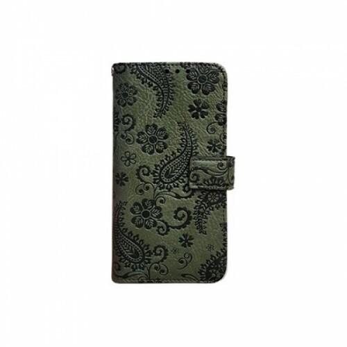 니즈웰 포레스트 다이어리 핸드폰케이스 갤럭시 S9 (G960/카키)