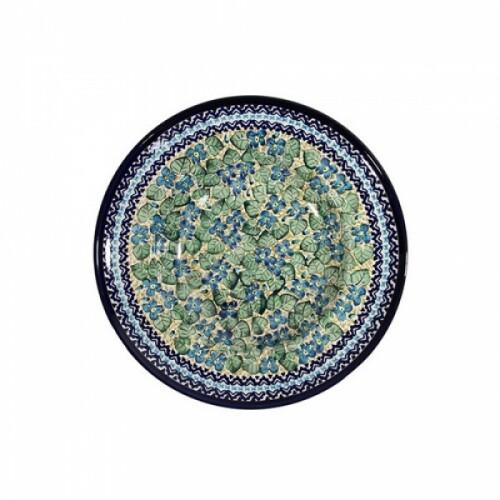 자크라디 블루아트 민트그린 1421-248 플레이트