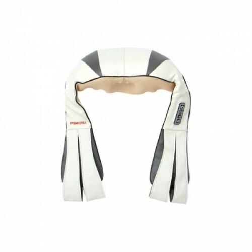 스템코리아 충전식 무선형 목어깨 안마기 STK-MN3000