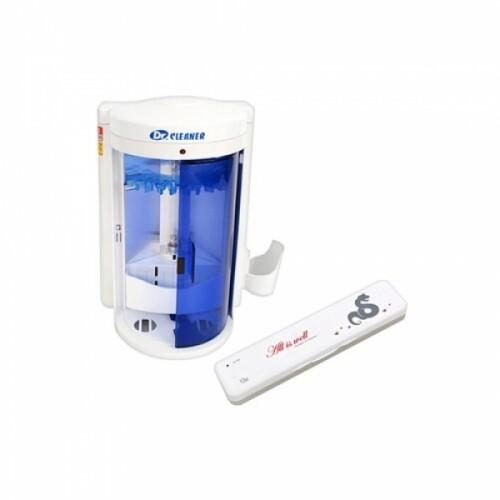 닥터크리너 칫솔살균기 세트 DR-21 + bio-701 USB충전타입 (12간지 뱀)