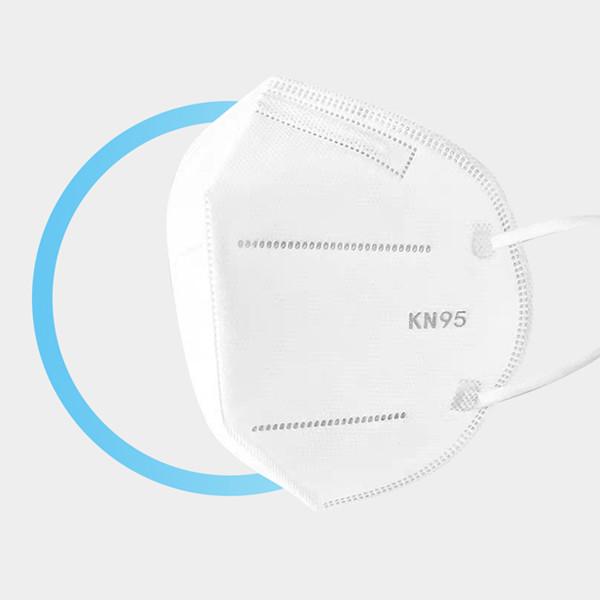 바이러스 차단 KN95 마스크 + 5천원상당 사은품 (KF94 동일급 대형 성인용/국내보유재고/10매입)