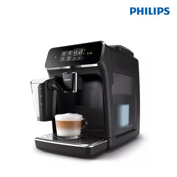 PHILIPS 필립스 2200시리즈 라떼고 커피머신EP2231/43