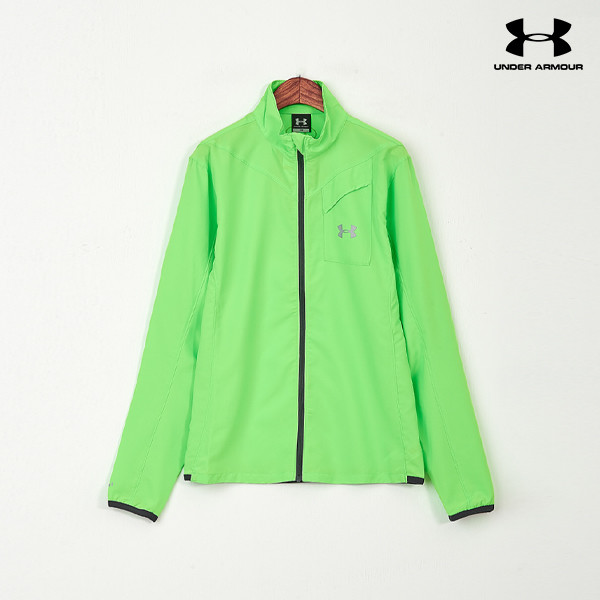 언더아머 남성 자켓 UA STORM BURN JACKET(2color