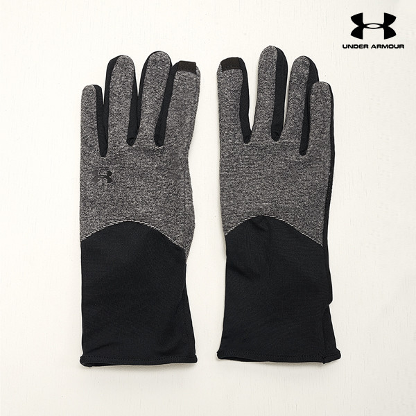 언더아머 장갑 UA SURVIVOR FLEECE GLOVE(2color