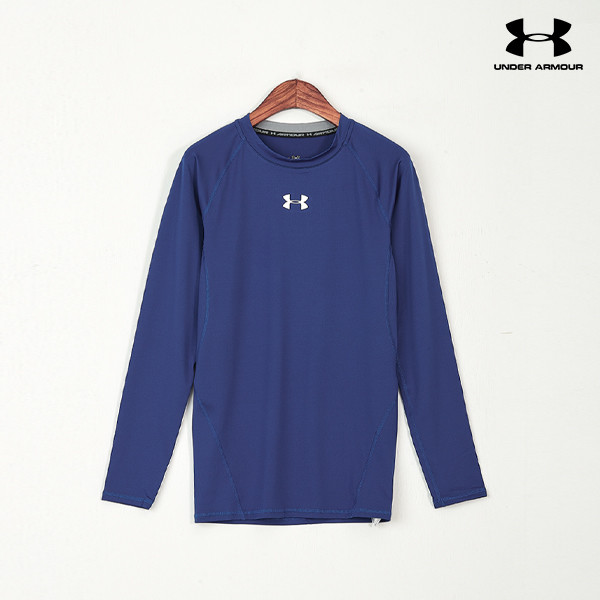 언더아머 남성 티셔츠 UA HEATGEAR ARMOUR LS SEASON(3color