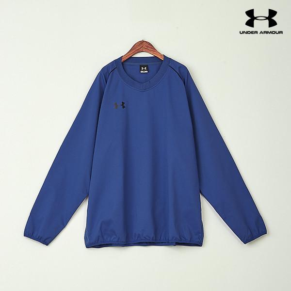 언더아머 남성 티셔츠 UA PISTE SHIRT SEASON