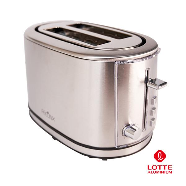 롯데필링스 2구 토스트기 토스터 집들이선물 HTT-DL850