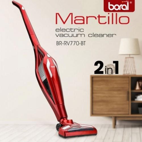 온라인 최저가! 보랄 마르틸로 투인원 청소기 BR-RV770-BT