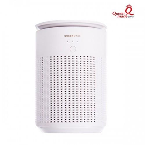 [타임세일~08/5까지]  퀸메이드 공기청정기 일반형 QAC-888W