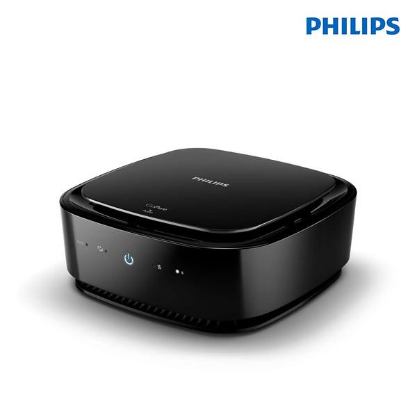 [타임세일~08/5까지]  PHILIPS 필립스 차량용 공기청정기 고퓨어 GOPURE 6201