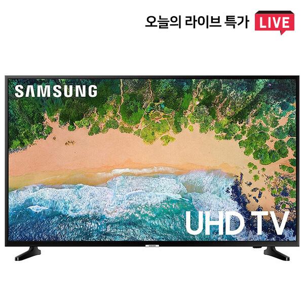 삼성전자 65인치 4K UHD HDR 스마트TV 시리즈6 UN65NU6900_리씽크팀