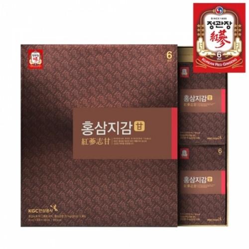 정관장 홍삼지감 (50ml*30포) 부모님 건강을 위한 최고선물!!