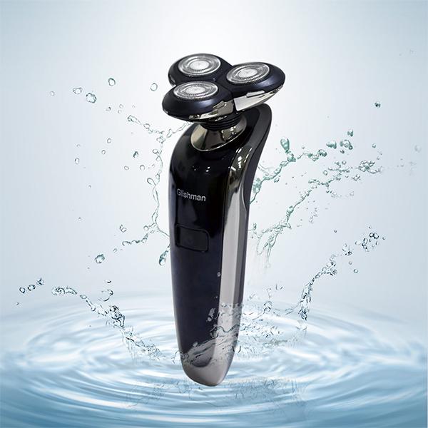 [무료배송] 최고급형 글리쉬맨 2a 면도기 - 완전방수,액정면도기