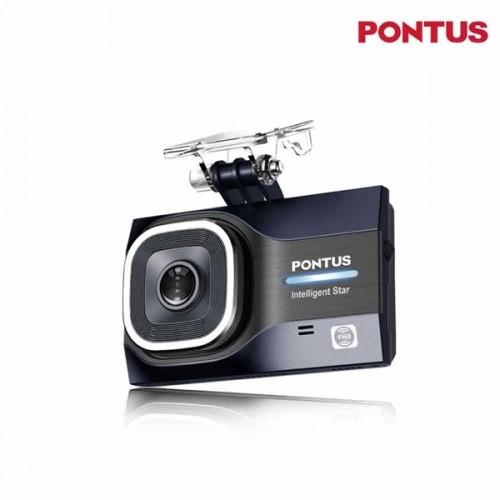 현대엠엔소프트 폰터스 스타 (16G/2채널 분리/전방,후방FHD/출장장착할인쿠폰)